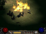 Meteor (Diablo II)