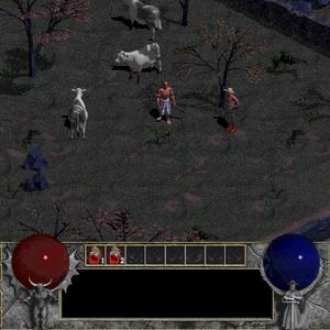 Monk Hellfire Diablo Wiki Fandom