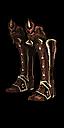 Eight-Demon Boots