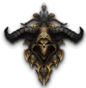 D3 Crest Demon Hunter