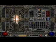 Diablo II (2000) - The Seven Tombs -4K 60FPS-