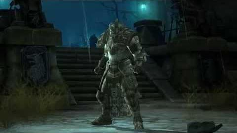 Shadow of the Colossus™ Transmog Set - Ultimate Evil Edition™ Exclusive Content for PS3™ and PS4™