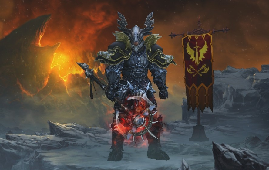 ashearas vestments diablo 3 ros witch