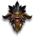 D3 Crest Witch Doctor