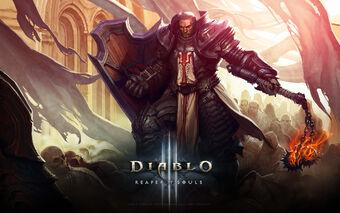 Crusader Diablo Iii Diablo Wiki Fandom