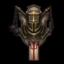 D3 Crest Crusader