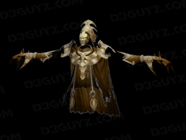 Wraith (Diablo III)