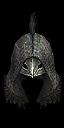 Shrouded Mask