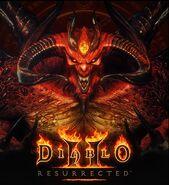 Diablo 2-resurrected