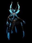 Frost guardian