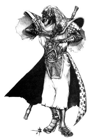 Vizjerei Clan