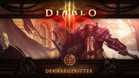 Diablo III- Reaper of Souls -- Die Ankunft des Kreuzritters