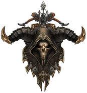 Dämonenjäger Wappen