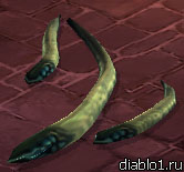 Corpse Worms
