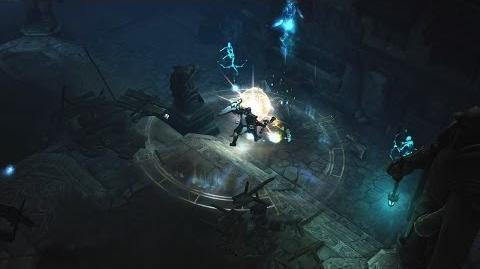 Diablo III Reaper of Souls Gameplay Teaser