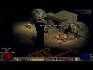 Diablo II (2000) - Tainted Sun -4K 60FPS-