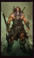 Barbarian light
