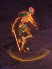 Merrium Skullthorn