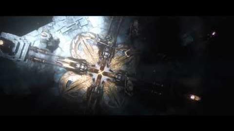 Diablo 3 Reaper of Souls - Cinematic Trailer (deutsch)