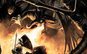 Demon Diablo Wiki Fandom