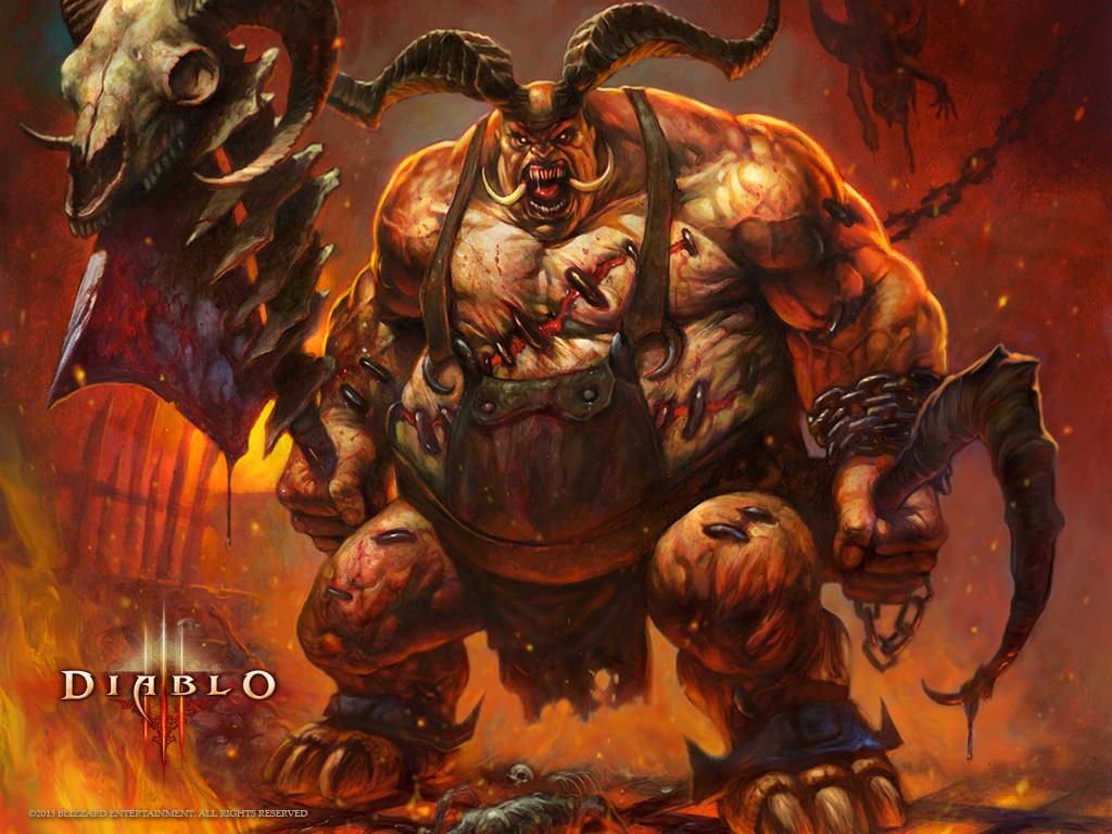 The Butcher (Diablo III)