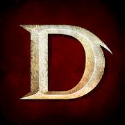 Diablo Immortal app icon