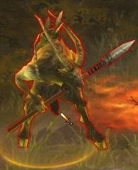 Buras the Impaler