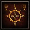 Hunter's Rune (variant)