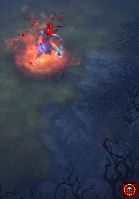 Diablo  Arcane Orbit Build