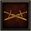 Banner Accent - Crossed Longswords.png