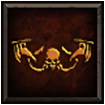 Banner Accent - Skull & Banners.png
