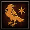 A Little Bird (variant)