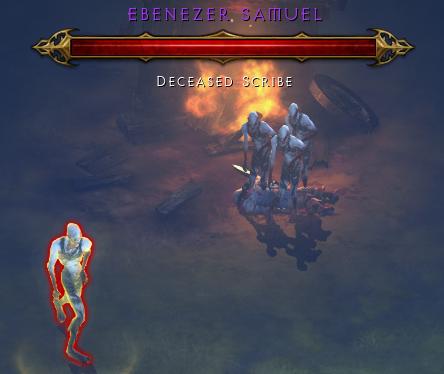 Diablo  Forums Monk Inferno Build