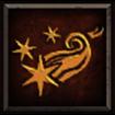 Fallen Star (variant)