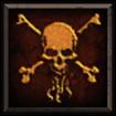 Death's Head (variant)