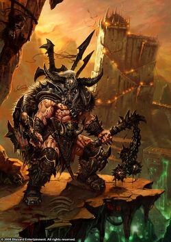 Barbarian by Glowei.jpg