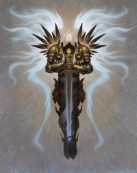 Tyrael Diablo Wiki Instantly share code, notes, and snippets. tyrael diablo wiki