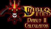 Diablo II Skill Calculator Logo.png