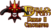 Diablo II Skill Calculator Logo.png