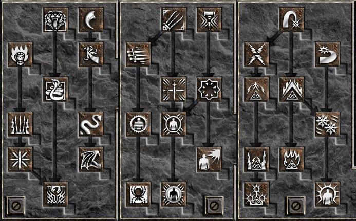 Diablo  Build Assassin Trap