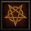 Pentagram (variant)