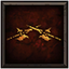 Banner Accent - Crossed Halberds.png