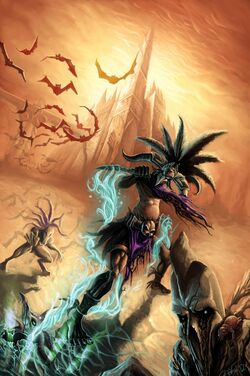 Witch Doctor by Umpa.jpg