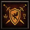 Swords & Shield (variant)
