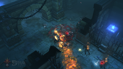 M DH Molten Arrow Leaves a Path of Carnage.png