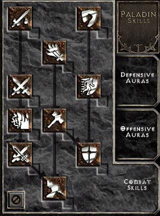 Build Paladin Diablo  Lmarcus