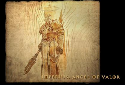 Angel of darkness 3 - 4 9