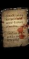 Treasure Hunter's Note.png