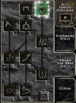 Diablo  Bone Nado Build