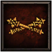 Banner Accent - Crossed Maces.png
